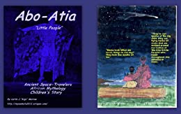 """ABO-ATIA """"Little-People: by [Morrow, Curtis J.]"""