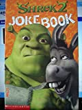 Shrek 2 Joke Book by Sarah Fisch (2004-06-18)