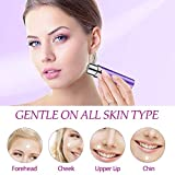 QQcute Facial Hair Remover For Women, Painless