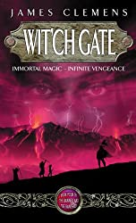 Wit'ch Gate: The Banned and the Bannished Book Four (The Banned and the Banished 4)