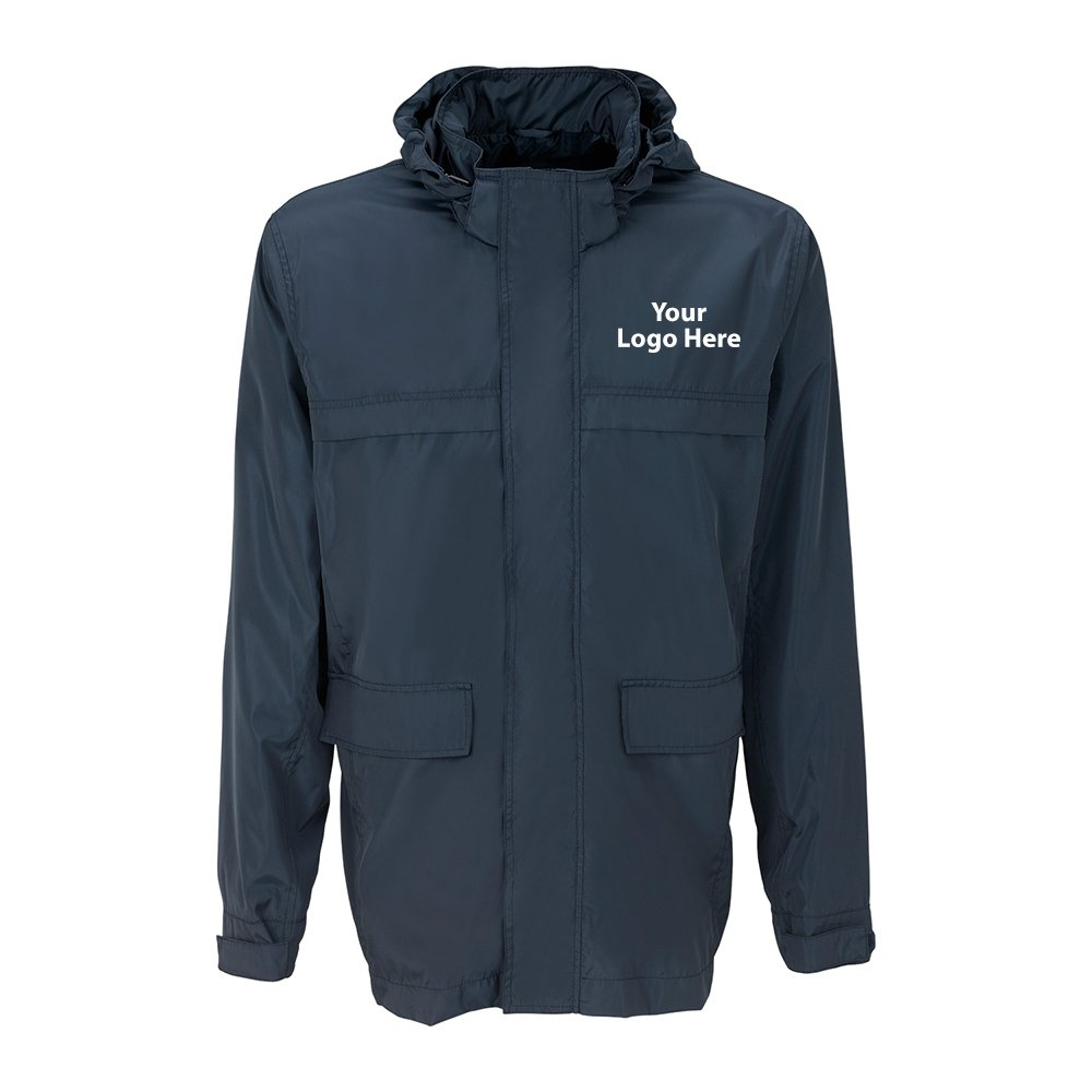 Field Jacket - 12 Quantity - $65.85 Each - BRANDED with YOUR LOGO/CUSTOMIZED