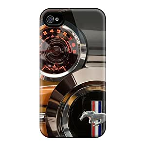 Cute TerryMacPhail Ford Mustang Hd Cases Covers For Iphone 6