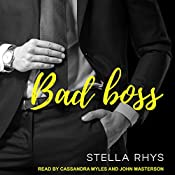 Bad Boss: Irresistible Series, Book 2 | Stella Rhys