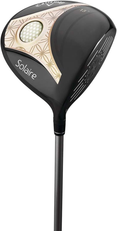Amazon.com: Callaway Solaire - Juego completo de golf para ...