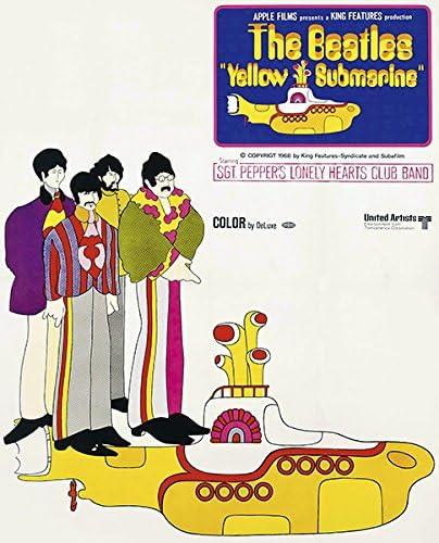 Yellow Submarine - Amazon
