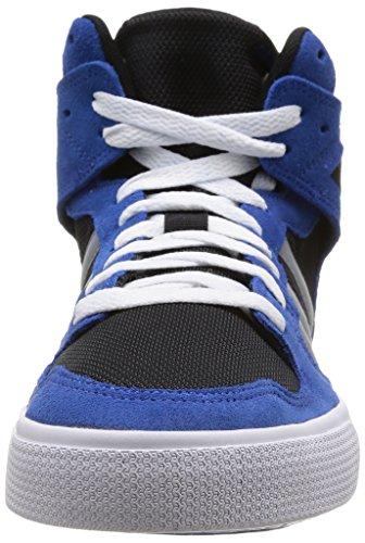 adidas F97771 - Zapatillas de baloncesto Hombre Cblack/Ftwwht/Blue