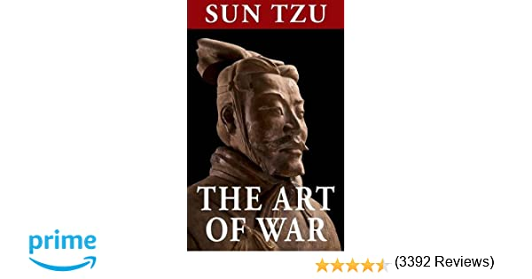 The Art of War by Sun Tzu  Military Strategy  Management  and     Wisdom for Business  Quote from Sun Tzu  The Art of War   TQ