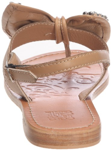 Colors of California Hcu328, Women's Sandals Naturel