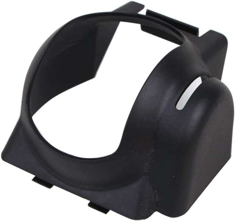 CAOMING Sun Glare Shield Gimbal Shade Camera Lens Hood Anti Flare Gimbal Protective Cover for DJI Mavic Pro Worry-Free Quality Color : Grey