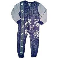 Pijama de forro polar para niños, todo en uno, talla 18 meses, 2, 3, 4, 5, 6, 7, 8, 9, 10 años