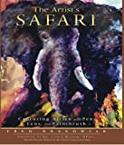 The Artist's Safari, Fred Krakowiak, 0978708415