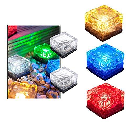 Ice Cube Light Pendant
