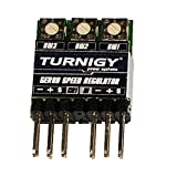 Turnigy 3 Channel Servo Smooth Speed Direction Regulator for Receiver - FAST FREE SHIPPING FROM Orlando, Florida USA!