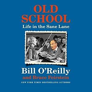 Old School Audiobook