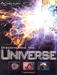 Discovering the Universe (Space Guides)