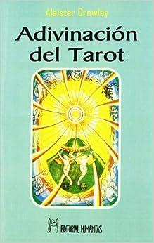 Book Adivinación del tarot