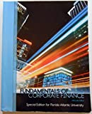img - for Fundamentals of Corporate Finance: Special Edition for Florida Atlantic University book / textbook / text book