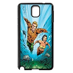 Generic Case Aquaman For Samsung Galaxy Note 3 N7200 221S3E7918