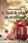 Le Noël de toutes les surprises par Cassidy