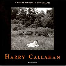 Harry Callahan by Williams, Jonathan ( Aperture Masters of Photography ) (1999) Hardcover