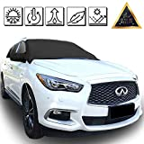 Chanvi Automotive Windshield Snow Covers