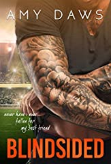 """What happens when an almost thirty-year-old virgin agrees to let her Scottish footballer best friend give her some lessons in seduction? Lots of banter, awkwardness, jealousy, and heat. Midfielder Maclay """"Mac"""" Logan is a loud-mouthed, tattooe..."""