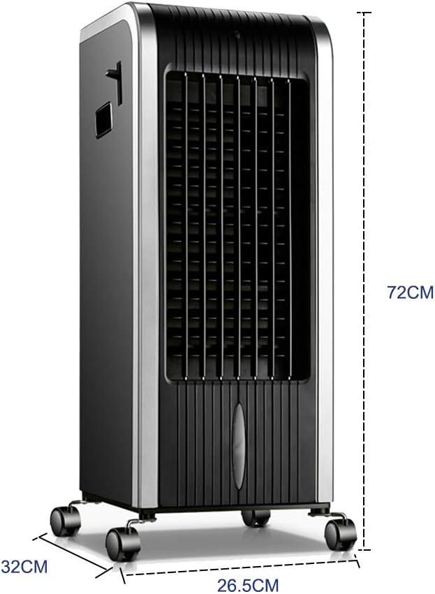 Air Cooler YX Refrigerador, Purificador De Aire, Humidificador Y ...