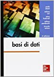 img - for Basi di dati book / textbook / text book