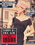 Fashions of a Decade, Patricia Baker, 0816024685