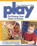 Play, Sandra Heidemann and Deborah Hewitt, 1933653736