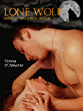 Lone Wolf (Maxey Wizards Book 2)