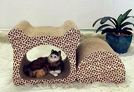camrom cat hammock scratcher rest lounge bed cat head shape pt109 amazon     camrom cat hammock scratcher rest lounge bed cat head      rh   amazon