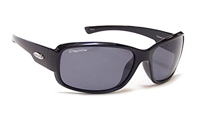 5b6a208665d3 Amazon.com  Coyote Eyewear Undertow Performance Polarized Sunglasses ...