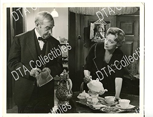 MOVIE PHOTO THE CATERED AFFAIR 1950 S 8 X 10 STILL FN COMEDY DRAMA