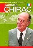 Jacques Chirac, Alan Allport, 0791092658