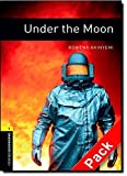 Oxford Bookworms Library: Stage 1: Under the Moon Audio CD Pack: 400 Headwords (Oxford Bookworms ELT) by Rowena Akinyemi (2007-12-06)