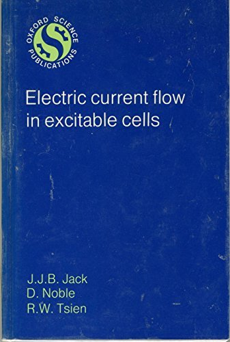 (Electric Current Flow in Excitable Cells)