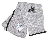 Dyneema Sleeve, 12''L, Elastic Cuff, Black, White, Sleeve Size: Universal pack of 5