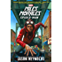 Miles Morales: Spider-Man (Novel)