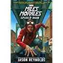 Miles Morales: Spider-Man (Novel)