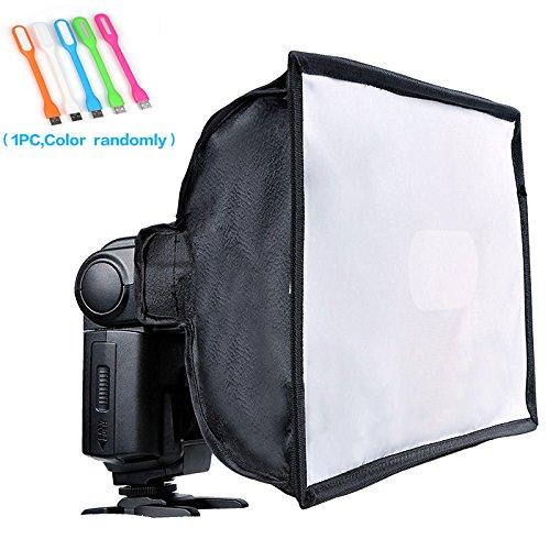 Lights Tipper Up Flash Bounce Reflector Diffuser Light DSLR Camera