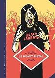 vignette de 'Le heavy metal (Jacques de Pierpont)'