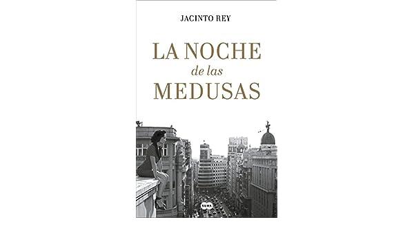 La noche de las medusas (Spanish Edition) - Kindle edition ...