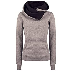 Women's hoodies and sweatshirts