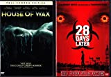 28 Days Later , House of Wax : Horror 2 Pack