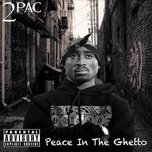 Peace In The Ghetto (Remixes)