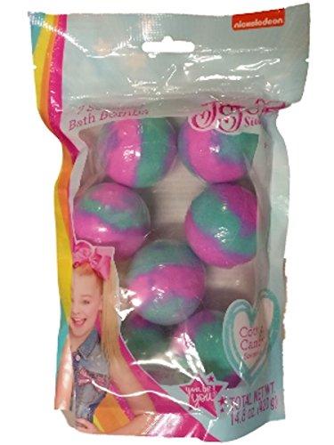 Bath Bombs (Cotton Candy) ()
