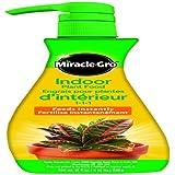 Miracle-Gro Indoor Plant Food Foam, 236ml