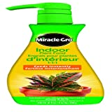 Miracle-Gro Indoor Plant Food Foam, 236ml