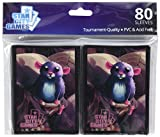 Star City Games Creature Collection Sleeve Twinpack: Rat